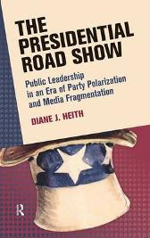 Presidential Road Show - Diane J. Heith
