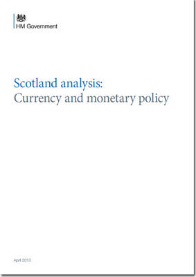 Scotland Analysis - Great Britain: H.M. Treasury