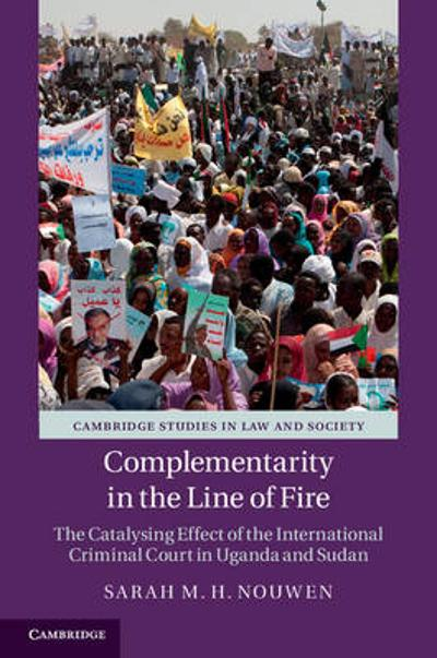 Complementarity in the Line of Fire - Sarah M. H. Nouwen