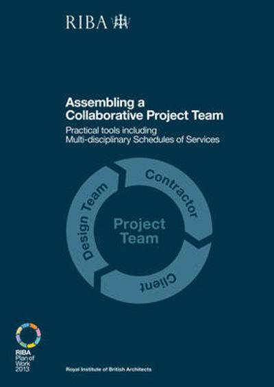 Assembling a Collaborative Project Team - Dale Sinclair