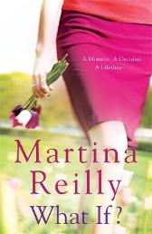 What If? - Martina Reilly