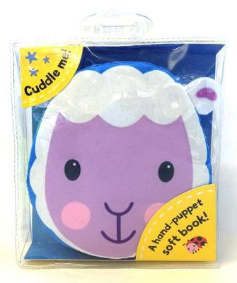 Cuddly Cloth Puppets: Sleepy Sheep! - Zoe Bennett