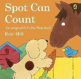 Spot Can Count - Eric Hill