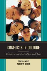 Conflicts in Culture - Sandra Harris Steve Jenkins