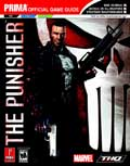 The Punisher, the Official Strategy Guide - E. Mylonas
