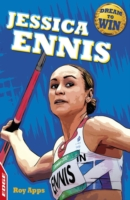 Jessica Ennis. by Roy Apps - Roy Apps