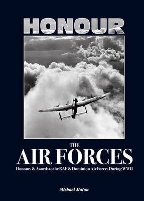 Honour the Airforces - Michael Maton