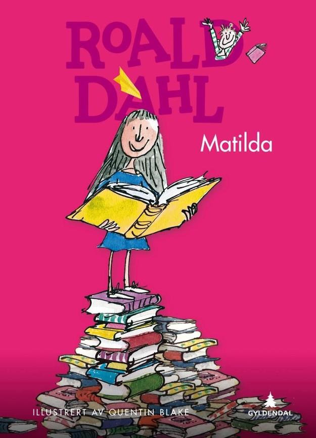 Matilda PDF ePub