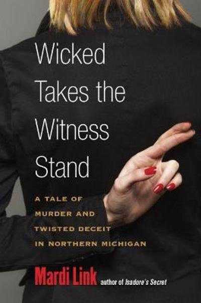 Wicked Takes the Witness Stand - Mardi Link
