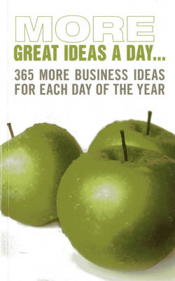 More Great Ideas a Day - MR Jim Blythe