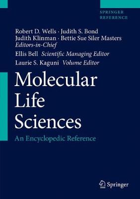 Molecular Life Sciences - Robert D. Wells