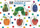The Very Hungry Caterpillar Mobile - Eric Carle