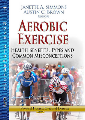 Aerobic Exercise - Janette A. Simmons