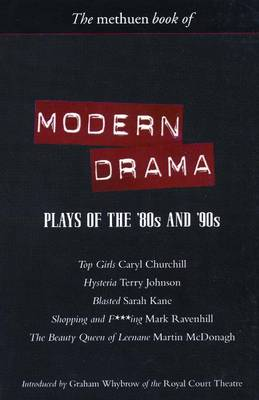 Modern Drama: Plays of the '80s and '90s - Caryl Churchill