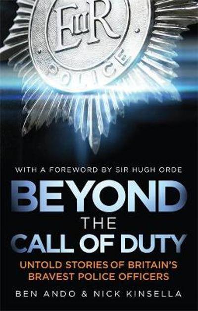 Beyond The Call Of Duty - Ben Ando