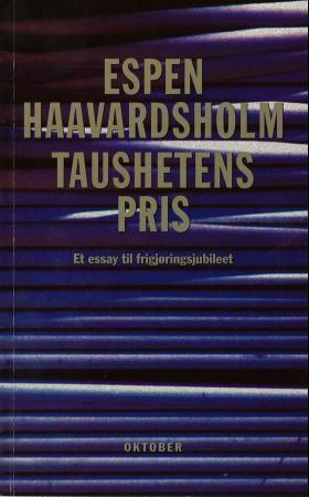 Taushetens pris PDF ePub