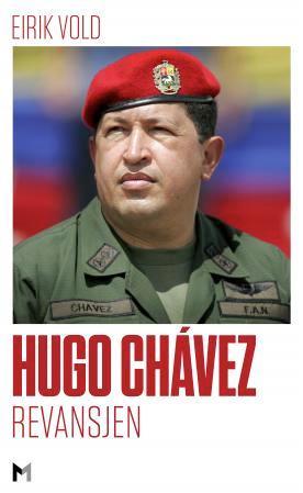 Hugo Chávez PDF ePub
