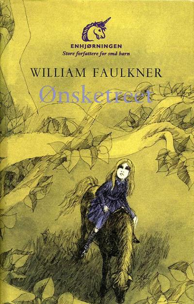 Ønsketreet - William Faulkner