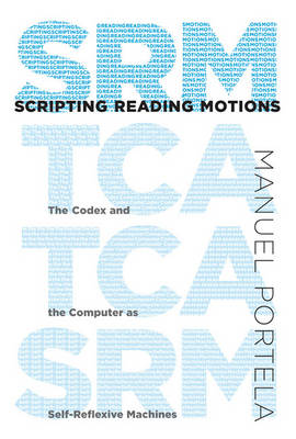 Scripting Reading Motions - Manuel Portela