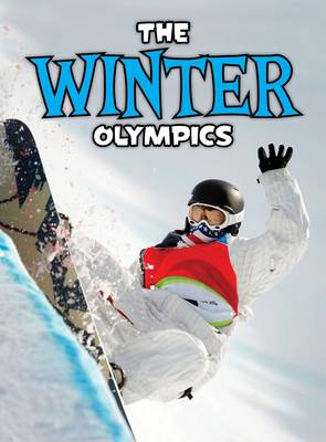 The Winter Olympics - Nick Hunter