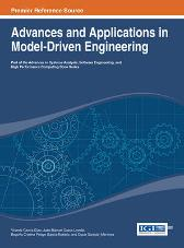 Advances and Applications in Model-Driven Engineering - Vicente Garcia Diaz Juan Manuel Cueva Lovelle B. Cristina Pelayo Garcia-Bustelo Oscar Sanjuan Martinez