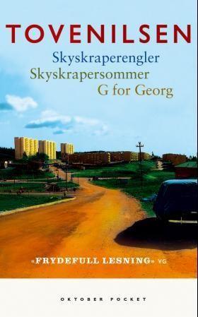 Skyskraperengler ; Skyskrapersommer ; G for Georg PDF ePub