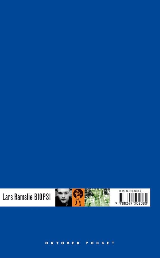 Biopsi PDF ePub
