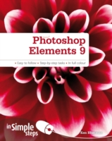 Photoshop Elements 9 In Simple Steps ebook - Ken Bluttman
