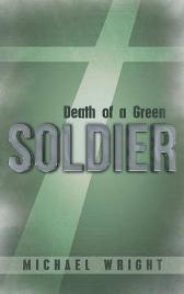Death of a Green Soldier - Michael Wright