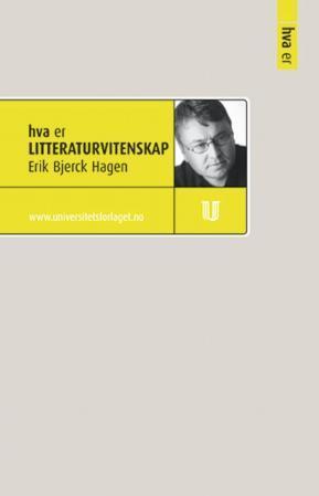 Hva er litteraturvitenskap PDF ePub