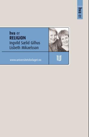 Hva er religion PDF ePub