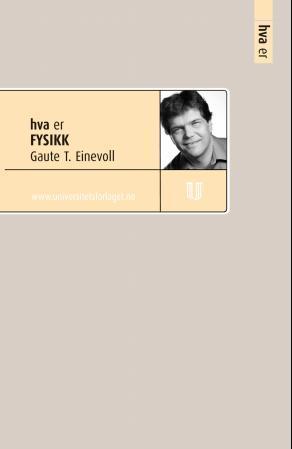 Hva er fysikk PDF ePub