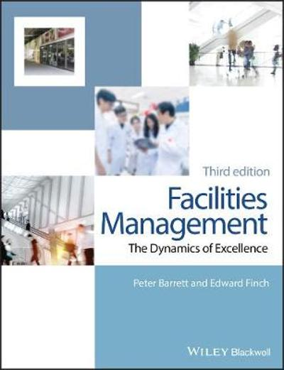 Facilities Management - Peter Barrett
