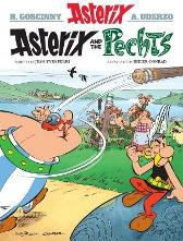 Asterix and the Pechts - Didier Conrad Jean-Yves Ferri Matthew Fitt