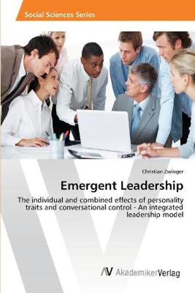 Emergent Leadership - Zwinger Christian