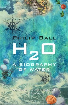 H2O - Philip Ball