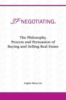 3p Negotiating - Angelo Mena