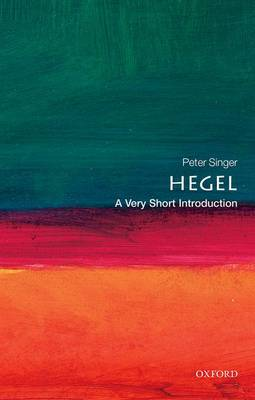 Hegel - Peter Singer