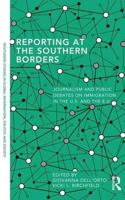 Reporting at the Southern Borders - Giovanna Dell'Orto