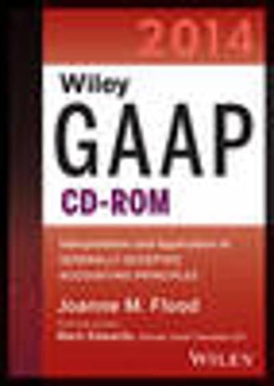 Wiley Gaap 2016 Interpretation And Application Of Generally