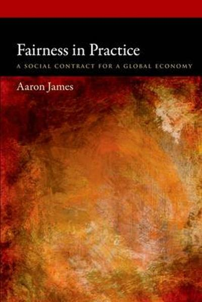 Fairness in Practice - Aaron James