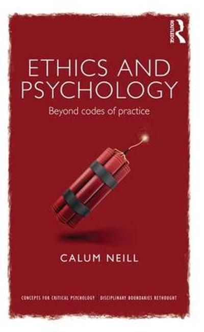 Ethics and Psychology - Calum Neill