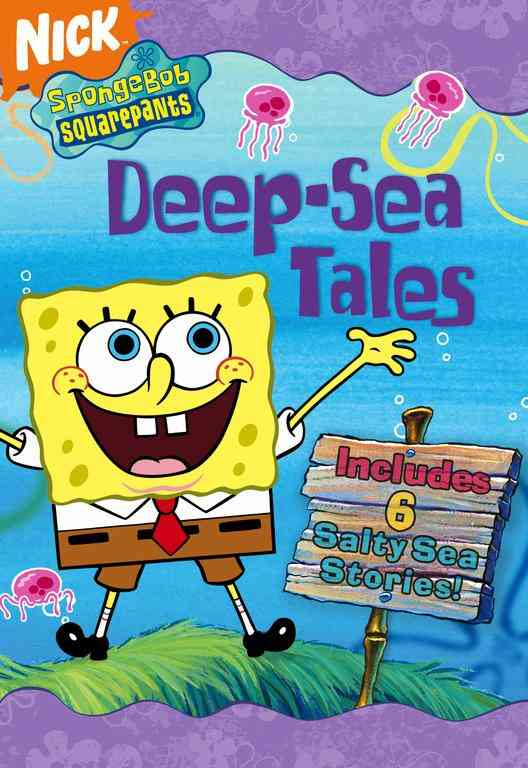 Deep-sea Tales - Not Available