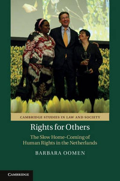 Rights for Others - Barbara Oomen