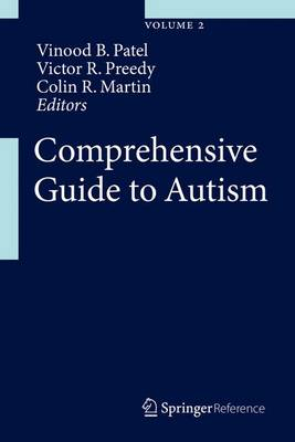 Comprehensive Guide to Autism - Vinood B. Patel