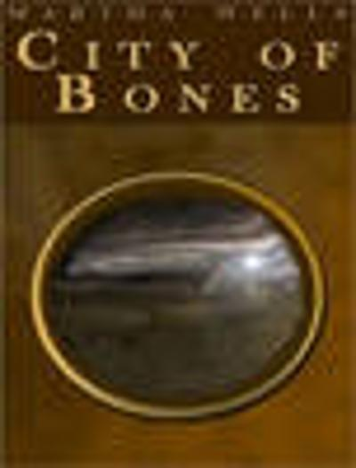 City of Bones (Library Edition) - Martha Wells