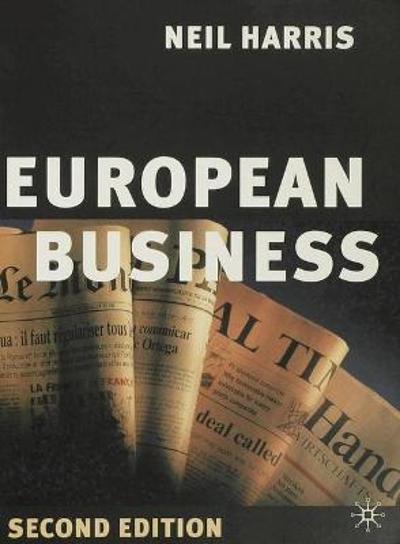 European Business - Neil Harris