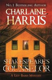 Shakespeare's Counselor - Charlaine Harris