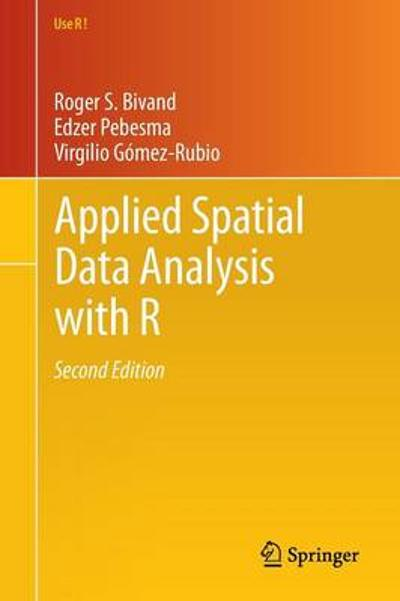 Applied Spatial Data Analysis with R - Roger S. Bivand