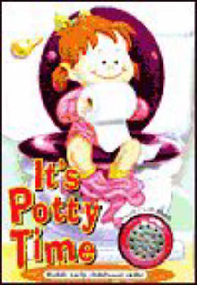 It's Potty Time for Girls - Ron Berry